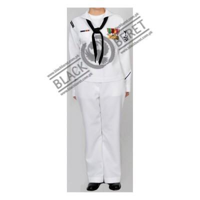 Navy Uniforms