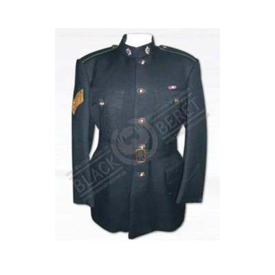 Officer Uniforms