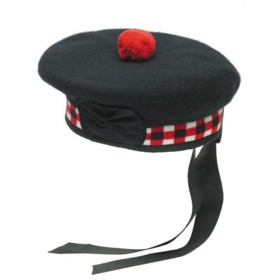 Balmoral Cap